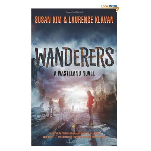 Wanderers (Wasteland)