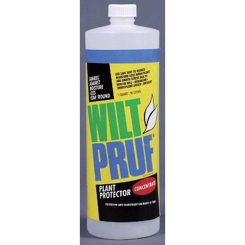 Wilt Pruf WLT07009 Anti Transpirant Concentrate quart