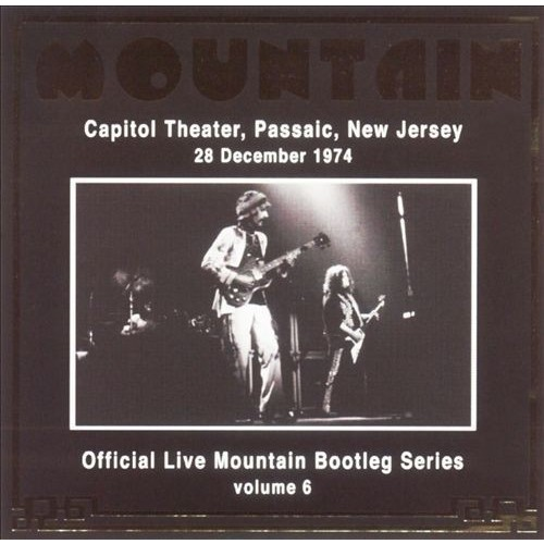 Official Bootleg Series, Vol. 6: Capitol Theatre [CD]