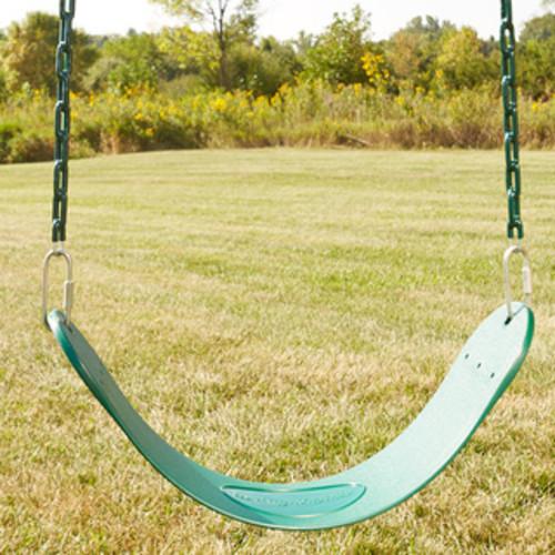 Swing-N-Slide Heavy Duty Swing Seat in Blue