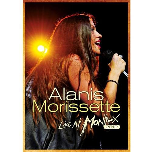 Live at Montreux 2012 [Blu-Ray] [Blu-Ray Disc]