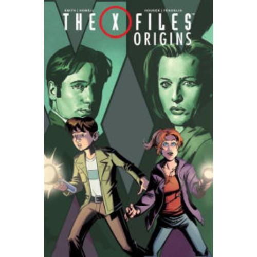 X-Files: Origins
