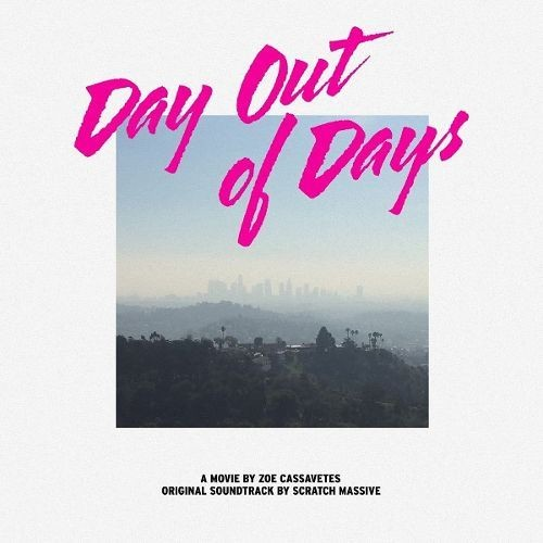 Day Out of Days [Original Motion Picture Soundtrack] [LP] - VINYL