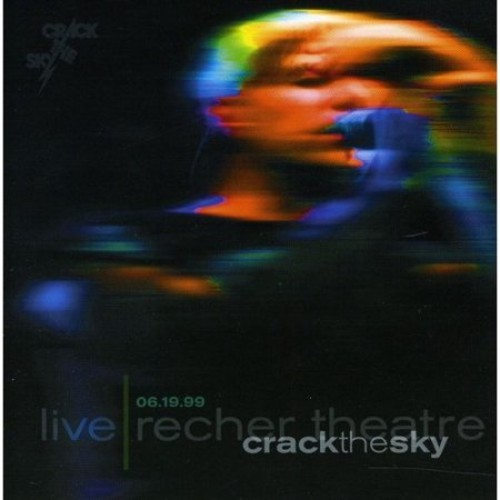 Live: Recher Theatre 6-19-99 [Enhanced CD]