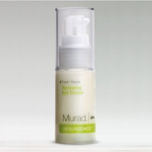 Murad Resurgance Renewing Eye Cream .5 oz