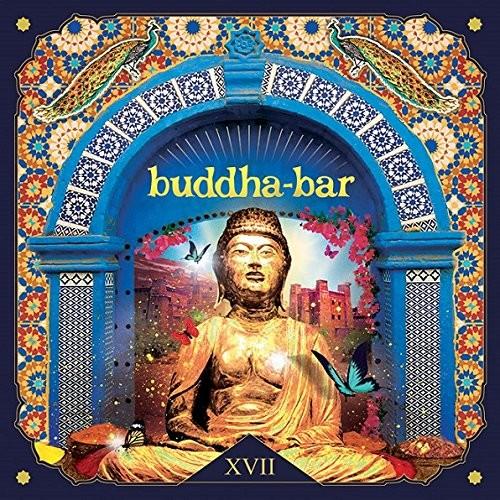 Buddha Bar XVII [CD]