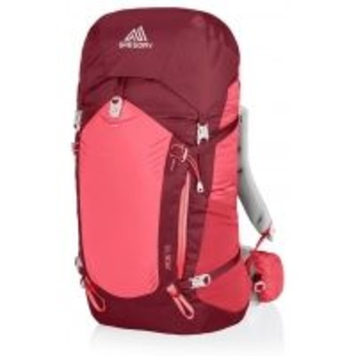 Gregory Jade 38 L Womens Backpack, Volume: 38 Liters, Pack Type: Overnight Packs w/ Free Shipping