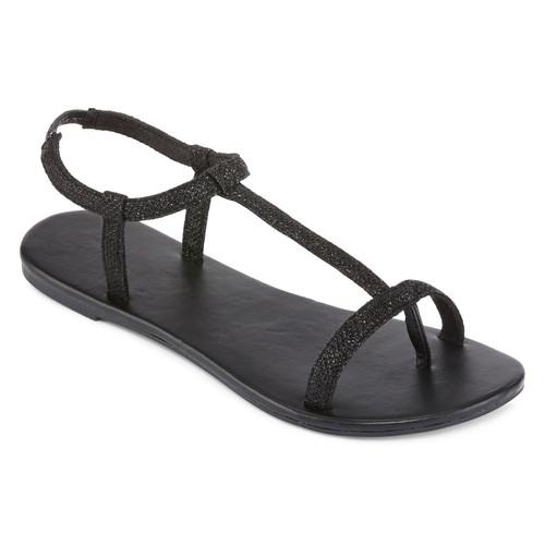 Shimmering Sandals
