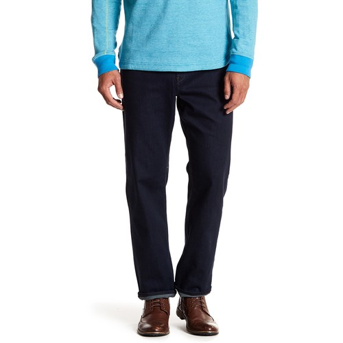 Arlo Classic Fit Jeans