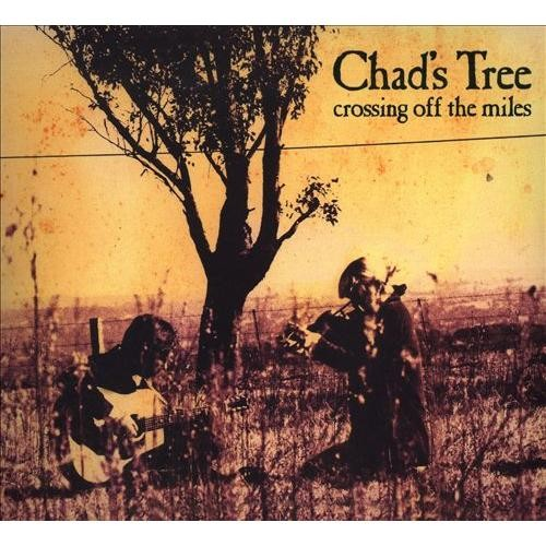 Crossing Off the Miles [CD]