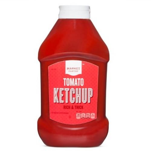 Tomato Ketchup - 64oz - Market Pantry