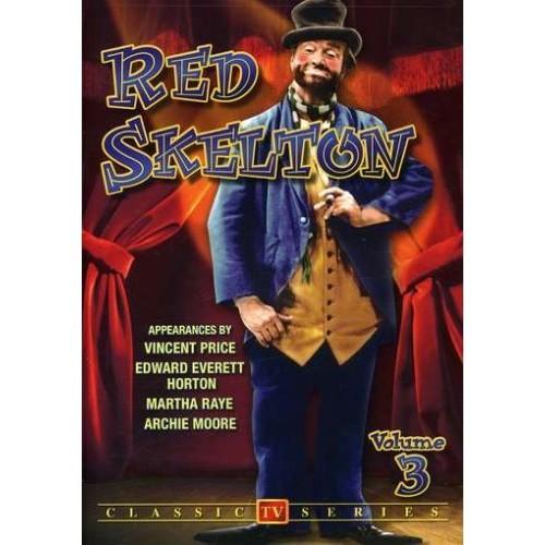 Skelton, Red - Volume 3