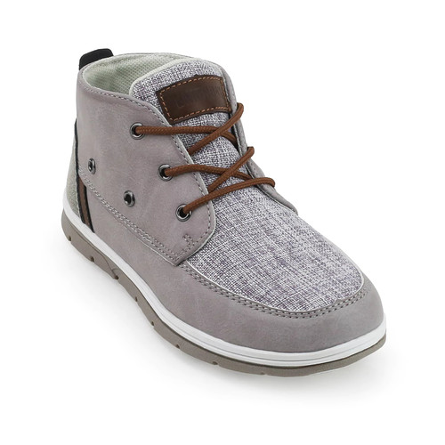 Unionbay AeroSpace Boys' High Top Sneakers