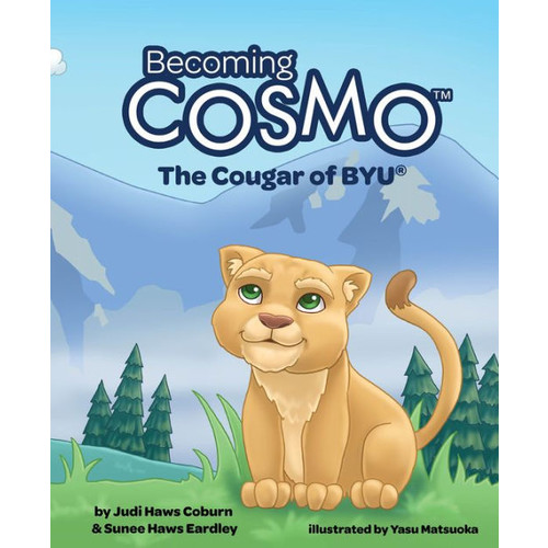 Becoming Cosmo The Cougar of BYU
