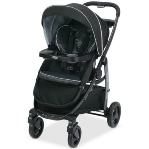 Graco Baby Modes Click Connect Gotham Stroller