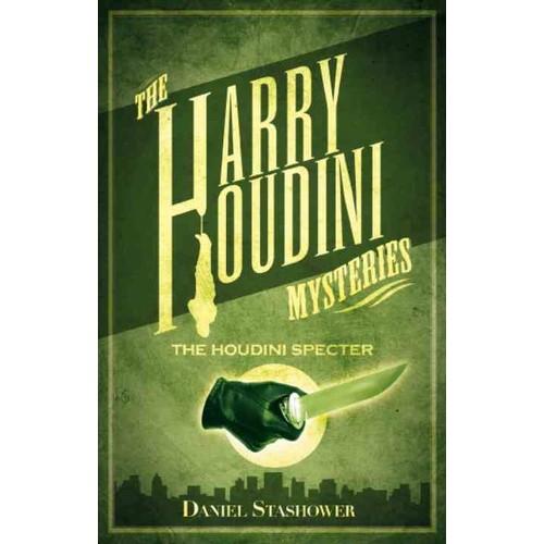 The Houdini Specter (Paperback)