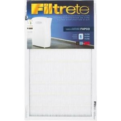 Filtrete Air Cleaning Replacement Filter for Filtrete Model FAP03-RS