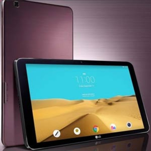 LG Gpad X10.1, 10.1 Quad Core Tablet With 2GB Memory, 16GB Storage, Android 5.0