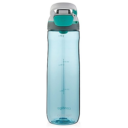 Contigo AutoSeal Cortland 24-oz. Water Bottle in Jade