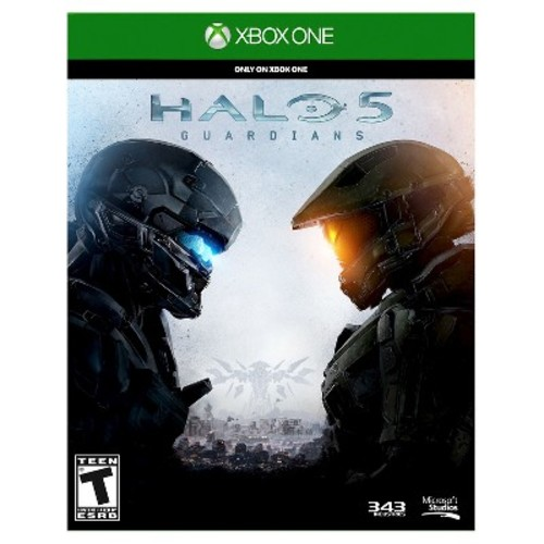 Halo 5: Guardians PRE-OWNED (Xbox One)