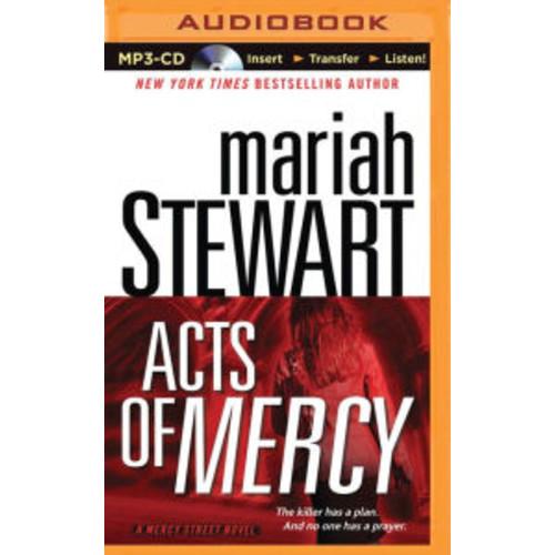 Acts of Mercy: A Mercy Street Novel