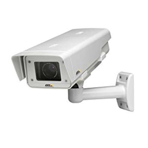 Axis Communications Q1755-e Network Camera (0348-001)