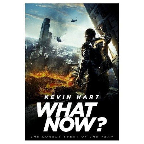 Kevin Hart: What Now? (DVD)