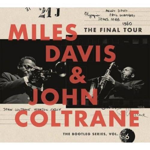 Miles Davis - Final Tour:Bootleg Series Vol 6 (CD)