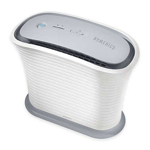 HoMedics Small Room Air Purifier