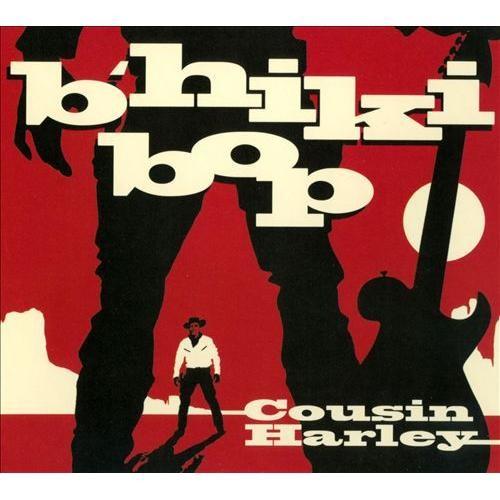 B'hiki Bop [CD]