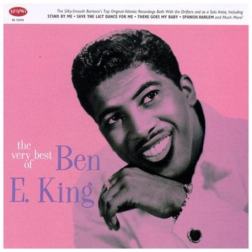 Very Best Of Ben E. King CD