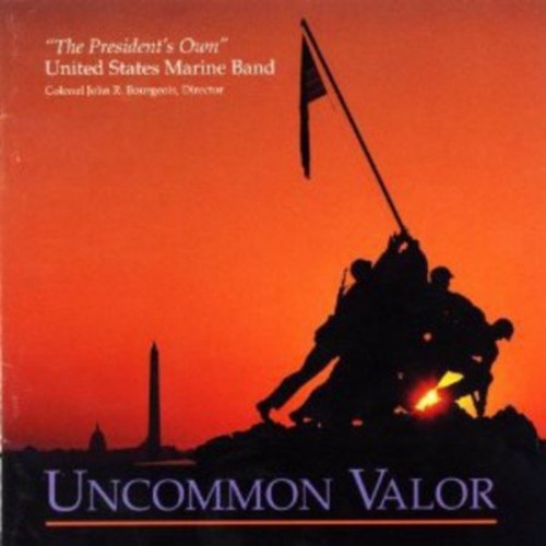 Uncommon Valor [CD]