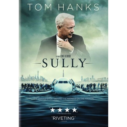 Sully [Special Edition] [DVD] [2016]