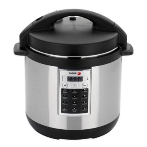 Fagor Premium 6 Quart Electric Pressure Cooker