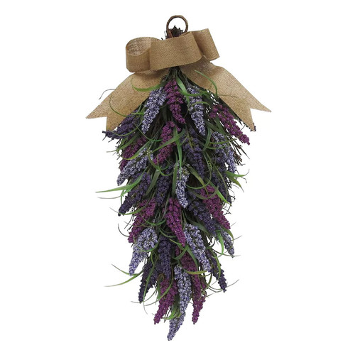 SONOMA Goods for Life Artificial Lavender Wall Decor