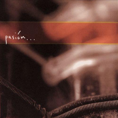 Guitarra de Pasin, Vol. 3 [CD]
