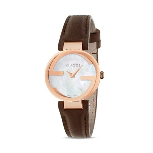 Interlocking Watch, 29mm