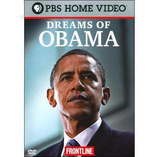 Frontline: Dreams of Obama [DVD] [2009]