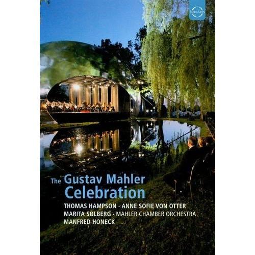 The Gustav Mahler Celebration [DVD] [2010]