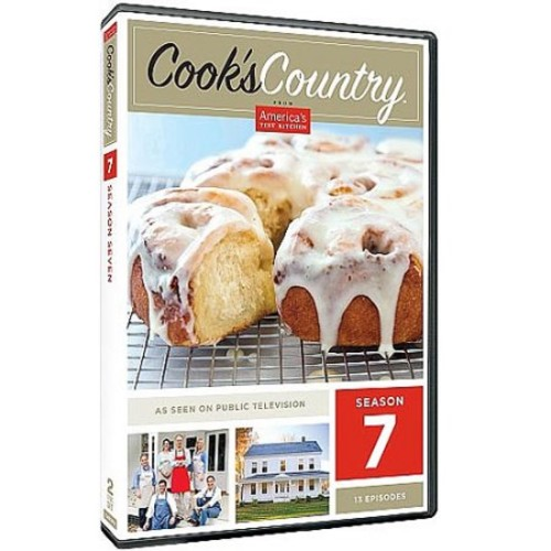 Cook's Country: Season 7 ( (DVD))