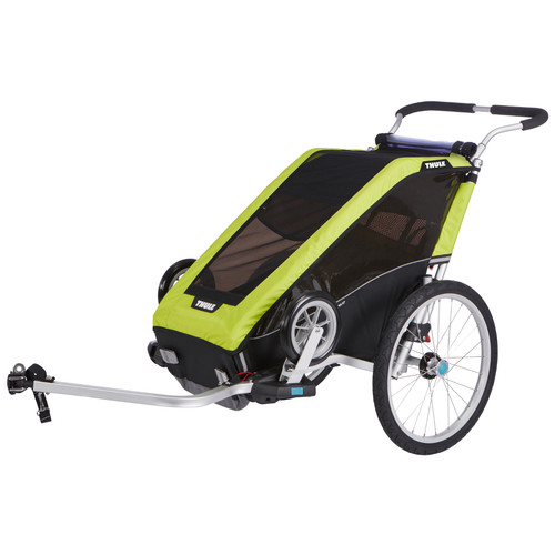 THULE Chariot Cheetah XT Single