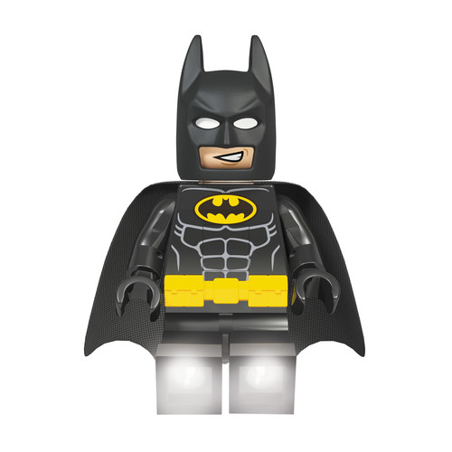 LEGO Movie Batman Torch