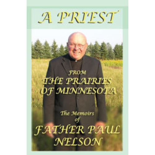 A Priest from the Prairies of Minnesota