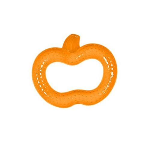 Cooling Pumpkin Teether