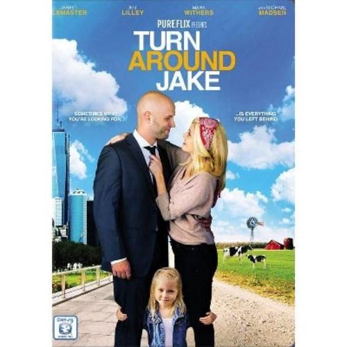 Turnaround Jake (DVD)