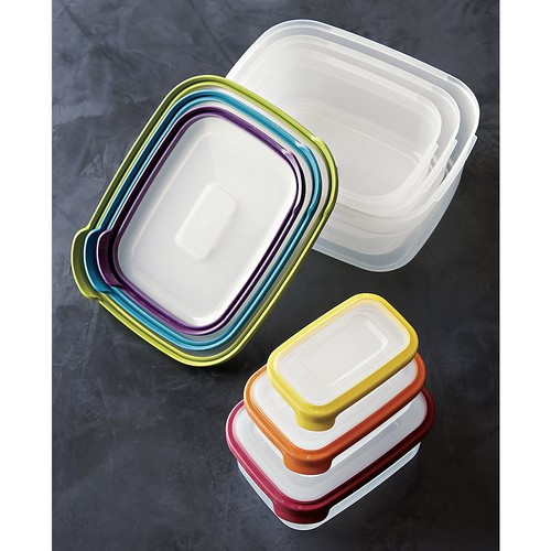 Joseph Joseph  12-Piece Nest Storage Set