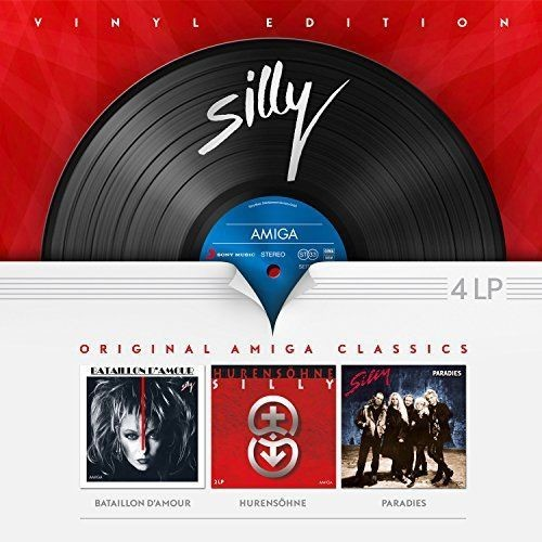 Silly Vinyl Edition [LP] - VINYL