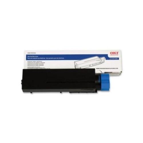 Okidata Toner Cartridge - Black 44574901