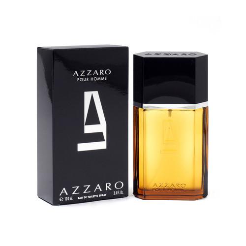 Azzaro Azzaro Pour Homme Eau de Toilette, 3.4 fl. oz.