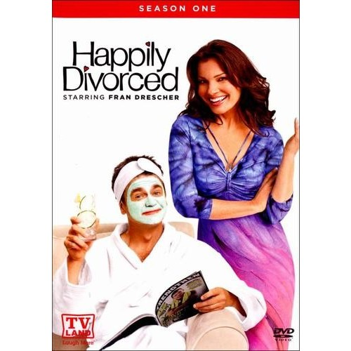 Happily Divorced: Season 1: Fran Drescher, John Michael Higgins, Rita Moreno, Robert Walden, Tichina Arnold, Valente Rodriguez: Movies & TV